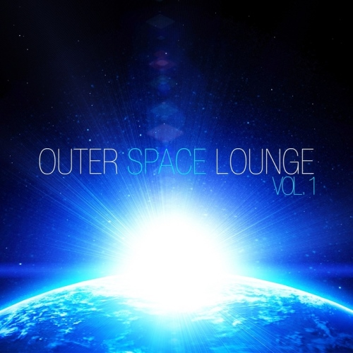 VA - Outer Space Lounge, Vol. 1 (2013)