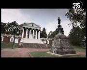 Джефферсон / Jefferson (2011) DVB