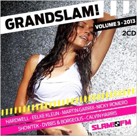 VA - Grand Slam 2013 Vol 3-2CD (2013)