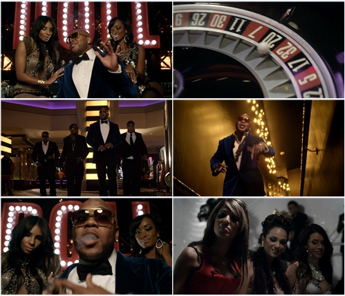 Flo Rida - How I Feel (2013) HD 720p