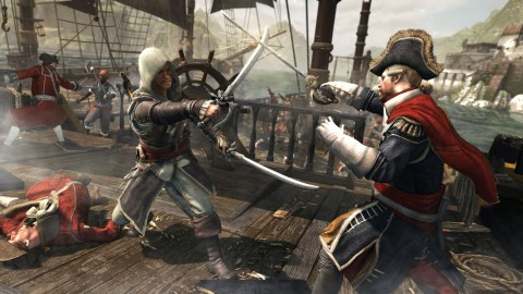 Assassins Creed IV Black Flag Multi16-EN Repack by z10yded