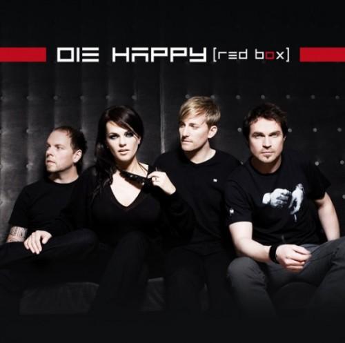 Die Happy - дискография