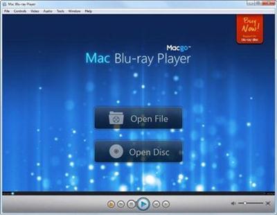 Mac Blu-ray Player 2.9.0.1411