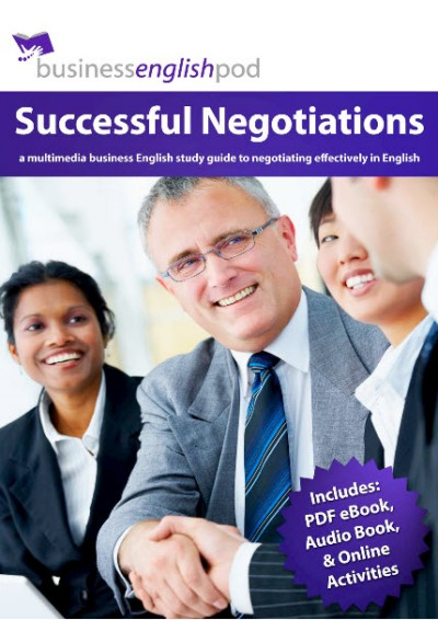 The Language of Negotiating