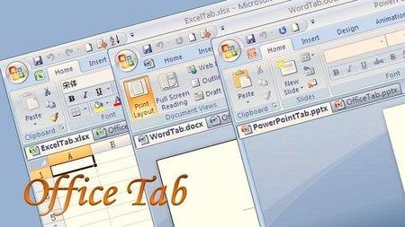 Office Tab v9.81 Multilingual Portable