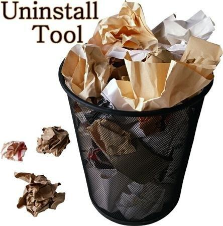 Uninstall Tool 3.3.3 Build 5320 Final RePacK & Portable by KpoJIuK