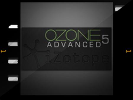 Streamworks Audio (SWA) - Complete iZotope Ozone 5 (2013)
