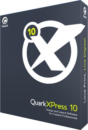 Quarkxpress v10.1 Multi Xforce (Mac OSX)