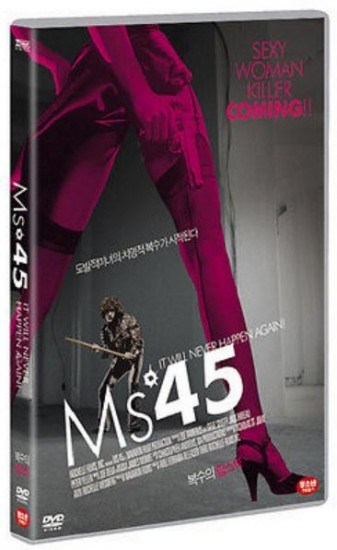 Ms 45 1981 720p BluRay x264-HD4U