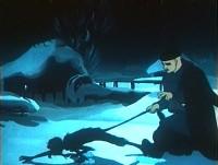 Сказки Н.В. Гоголя. Сборник мультфильмов (1945-1951) DVDRip