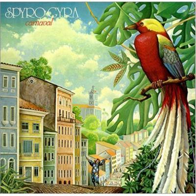 Spyro Gyra - Discography (1978-2011)