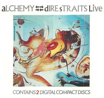 Dire Straits - Alchemy (1984) Lossless