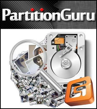 Eassos PartitionGuru 4.7.1.127 Professional Edition + Portable