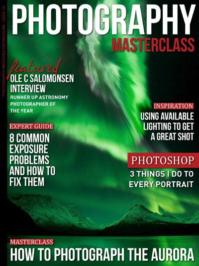 Photography Masterclass - Issue 28
