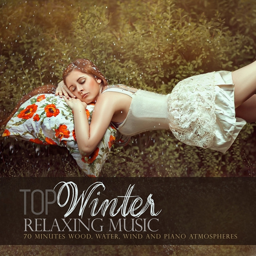 Top Winter Relaxing Music - 70 Minutes Wood Water Wind and Piano Atmospheres (2015)