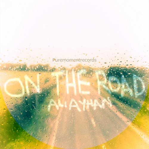 Ali Ayhan – On The Road (2013)