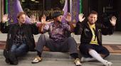 ��� ������ ���������� / 3 Blind Saints (2011) DVDRip