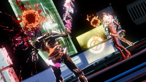 Killer Is Dead (Xbox360/ENG)