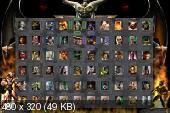 Mortal Kombat (2013) 1.01
