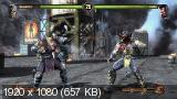 Mortal Kombat (2013) PC | RePack от R.G. Механики