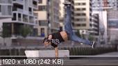 Красивые сцены (Замедленное движение) (2013) BDRip