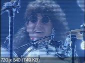 Ritchie Blackmore's Rainbow - Black Masquerade (2013) DVD9