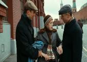 Мой папа - Барышников (2011) WEBDLRip / WEBDL 720p