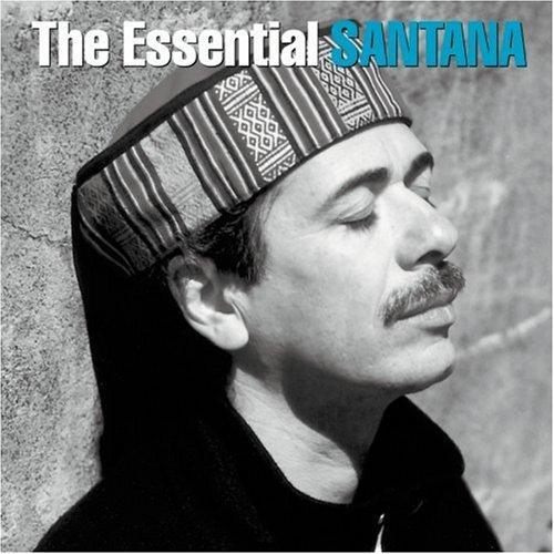 Santana - The Essential Santana (2013)
