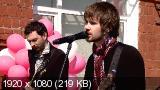 Вася Обломов - Гребаный стыд [Клип] (2013) WEBRip 1080p