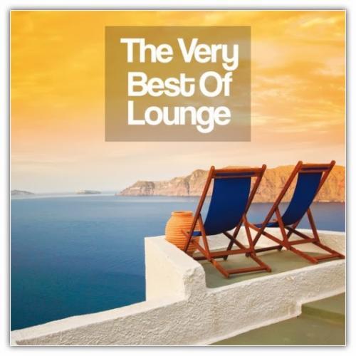 VA - The Very Best of Lounge (2013)