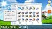 Windows 7 Build 7601 x86 PreSP2 (RTM) DE-EN-RU (29.08.2013) StaforceTEAM