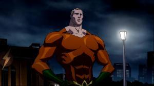 ���� ��������������: �������� ��������� ��������� / Justice League: The Flashpoint Paradox (2013) BDRip 720p