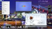 Windows7M All Editions in one DVD and WPI by Matros 01 (RUS/2013)