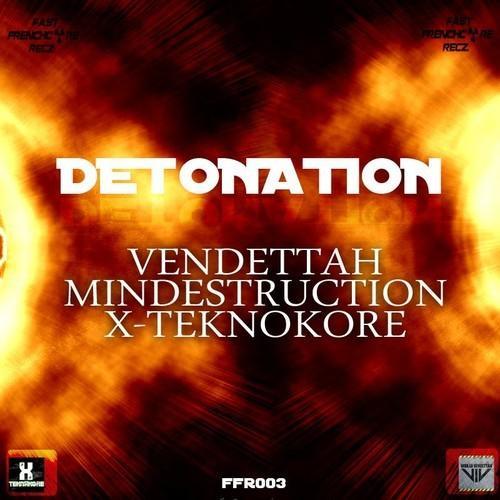 Va - Detonation (2013)