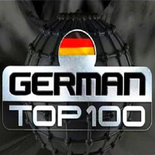VA - German TOP100 Single Charts 02.09.2013 (2013)