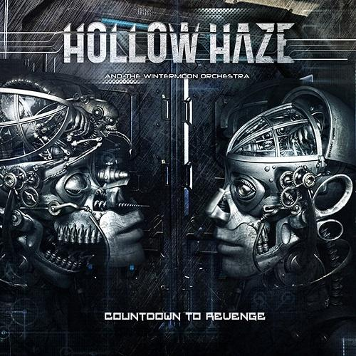 Hollow Haze - Countdown to Revenge (2013)