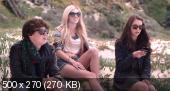 Элитное общество / The Bling Ring (2013) BDRip 1080p