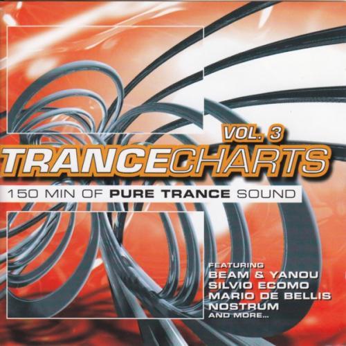 VA - Trance Charts Vol.3 (2013)