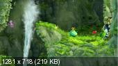 Rayman Legends (2013) XBOX360