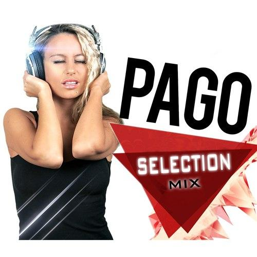 PAGO - Selection Mix # 20 (2013)