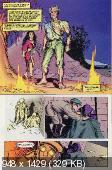 Tarzan & Carson of Venus (1-4 series) Complete