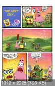 SpongeBob Comics #23