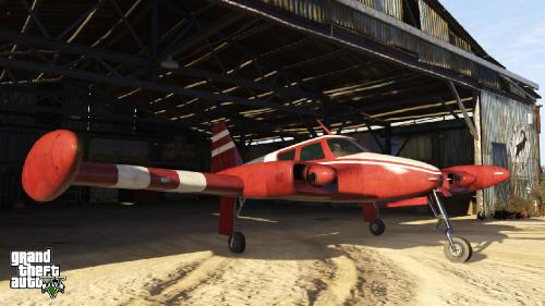 Grand Theft Auto V (GTA 5) (Xbox360/MULTI)