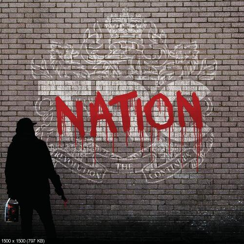 TRC - Nation (2013)