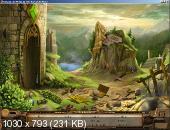 Между Мирами 3. Сердце Мира / Between The Worlds 3: The Heart Of The World (2013) PC
