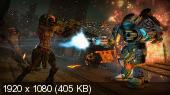 Saints Row 4 (v1.0u4/2013/RUS/ENG) Лицензия