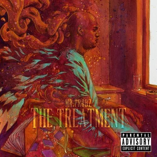 Mr Probz - The Treatment (2013)