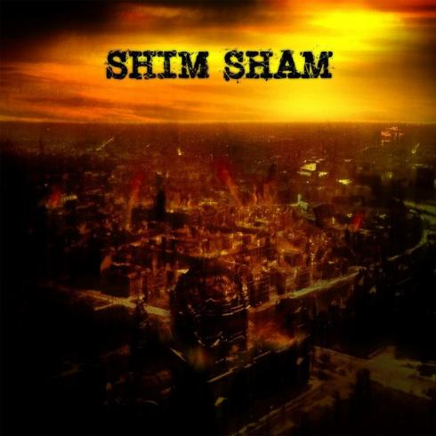 Shim Sham - Shim Sham (2013)
