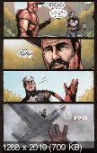 Iron Man/Captain America - Casualties of War