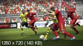 FIFA 14 (2013/RUS/XBOX360/GOD)
